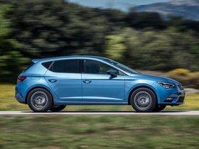 Ver foto 18 de Seat Leon Ecomotive 2014