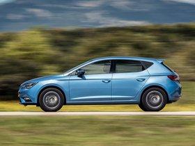 Ver foto 17 de Seat Leon Ecomotive 2014