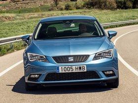 Ver foto 16 de Seat Leon Ecomotive 2014