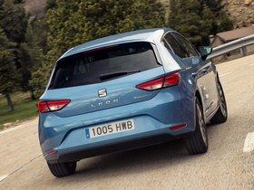 Ver foto 13 de Seat Leon Ecomotive 2014