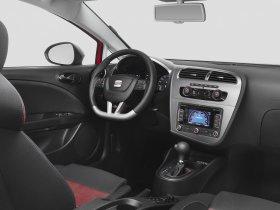 Ver foto 19 de Seat Leon FR Facelift 2009