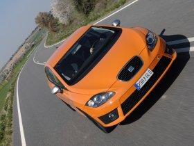 Ver foto 4 de Seat Leon FR Facelift 2009