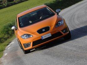 Ver foto 3 de Seat Leon FR Facelift 2009