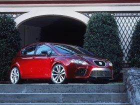 Ver foto 6 de Seat Leon Prototype 2005