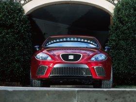 Ver foto 3 de Seat Leon Prototype 2005