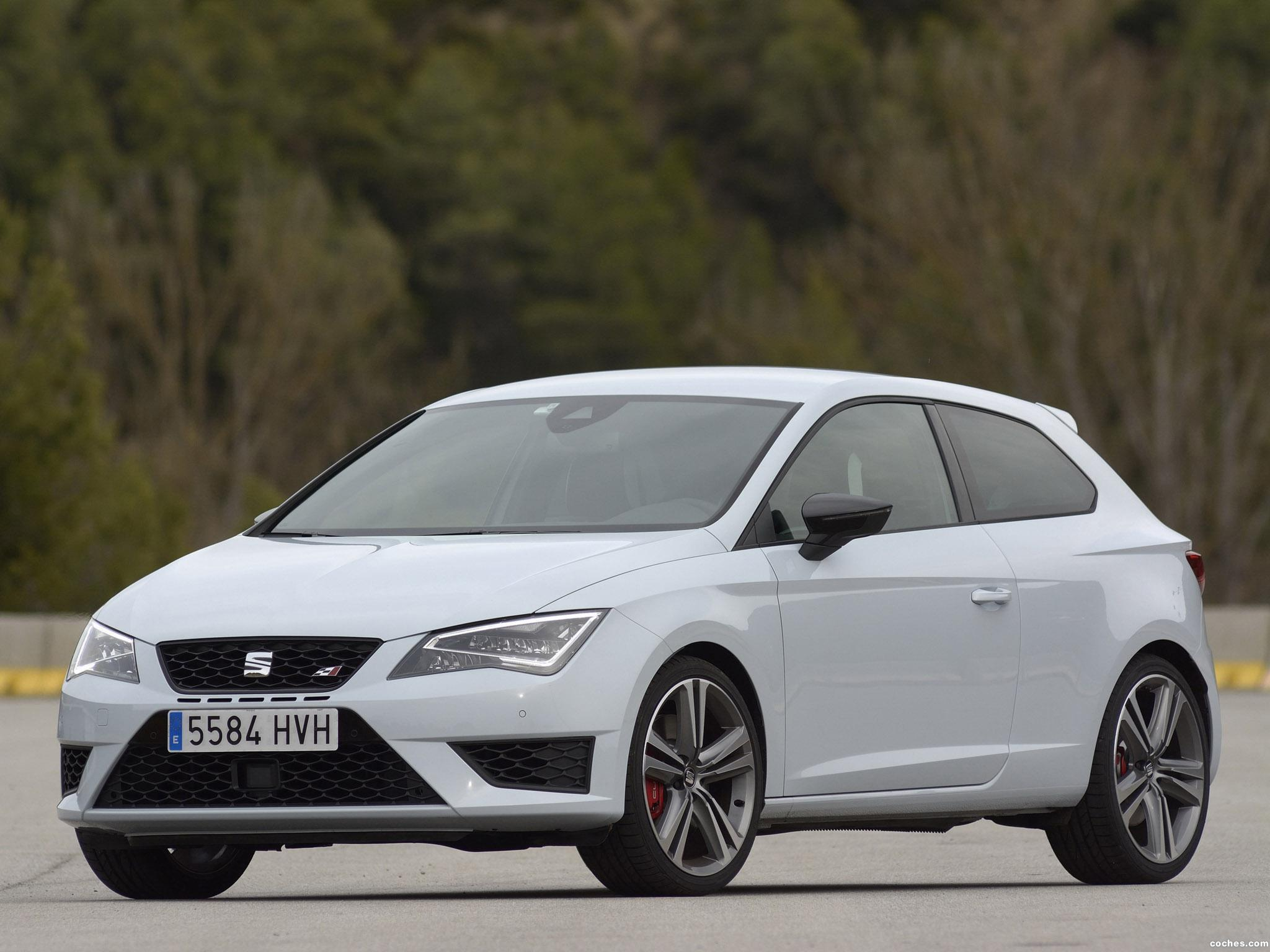 fotos de seat leon sc cupra 280 2014 foto 19. Black Bedroom Furniture Sets. Home Design Ideas