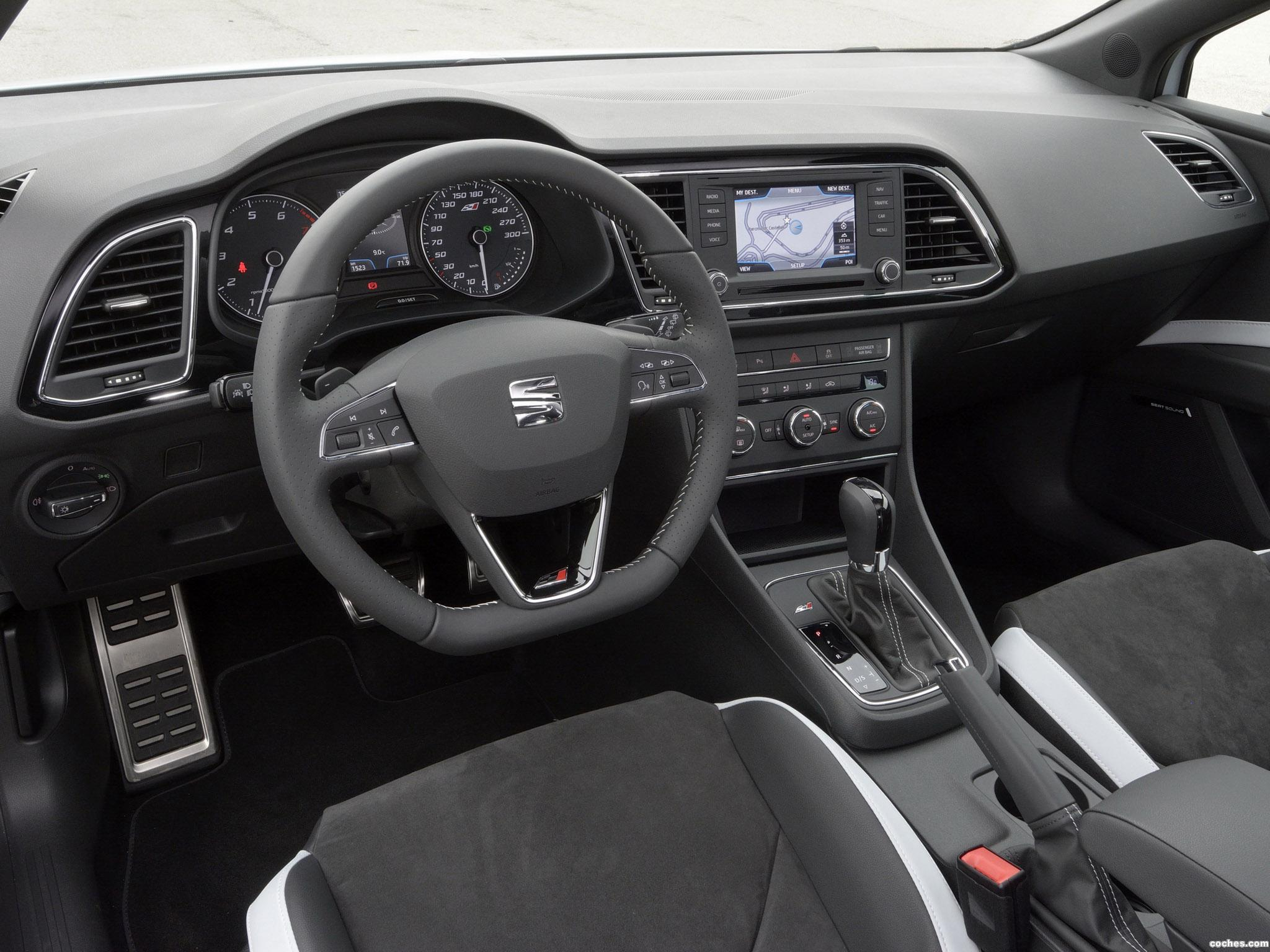Footrest alloy cover seat seat forum for Interieur seat ibiza cupra