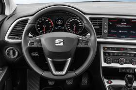 Ver foto 4 de Seat Leon ST X-perience 2017