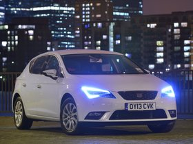 Fotos de Seat Leon UK 2013