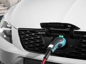 Ver foto 4 de Seat Leon Verde Hybrid Electric Prototype 2013