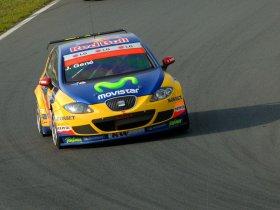 Ver foto 2 de Seat Leon WTCC 2005