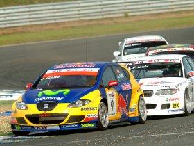 Ver foto 3 de Seat Leon WTCC 2005