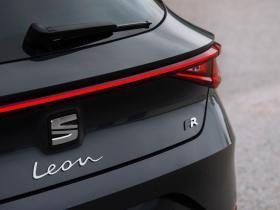 Ver foto 5 de Seat Leon FR FSI 2020