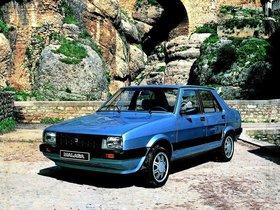 Ver foto 1 de Seat Malaga 1985
