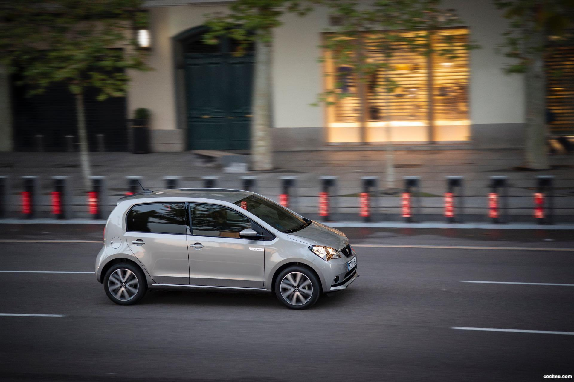 Foto 46 de Seat Mii electric 2020