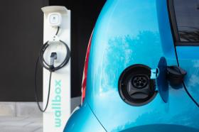 Ver foto 30 de Seat Mii electric 2020