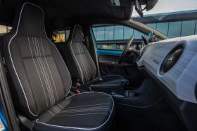 Ver foto 70 de Seat Mii electric 2020