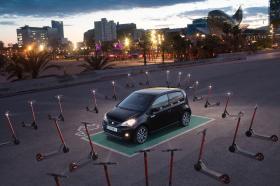 Ver foto 11 de Seat Mii electric 2020