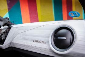 Ver foto 73 de Seat Mii electric 2020