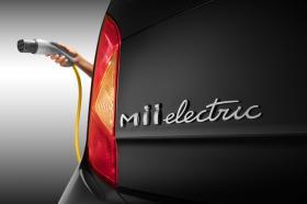 Ver foto 58 de Seat Mii electric 2020