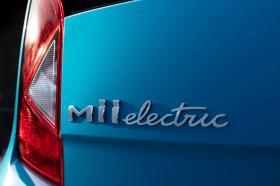 Ver foto 65 de Seat Mii electric 2020