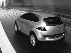 Ver foto 6 de Seat Salsa Concept 2003