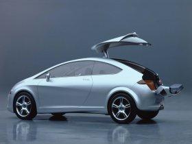 Ver foto 5 de Seat Salsa Concept 2003