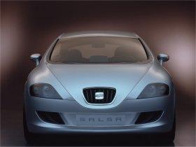 Ver foto 4 de Seat Salsa Concept 2003