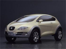 Ver foto 3 de Seat Salsa Concept 2003