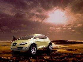 Ver foto 2 de Seat Salsa Concept 2003