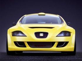 Ver foto 6 de Seat Tango Concept 2001