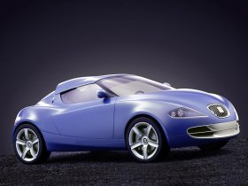 Ver foto 5 de Seat Tango Concept 2001