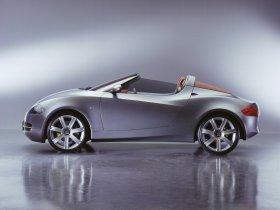 Ver foto 9 de Seat Tango Concept 2001