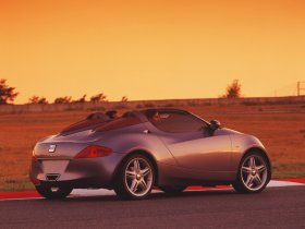 Ver foto 7 de Seat Tango Concept 2001