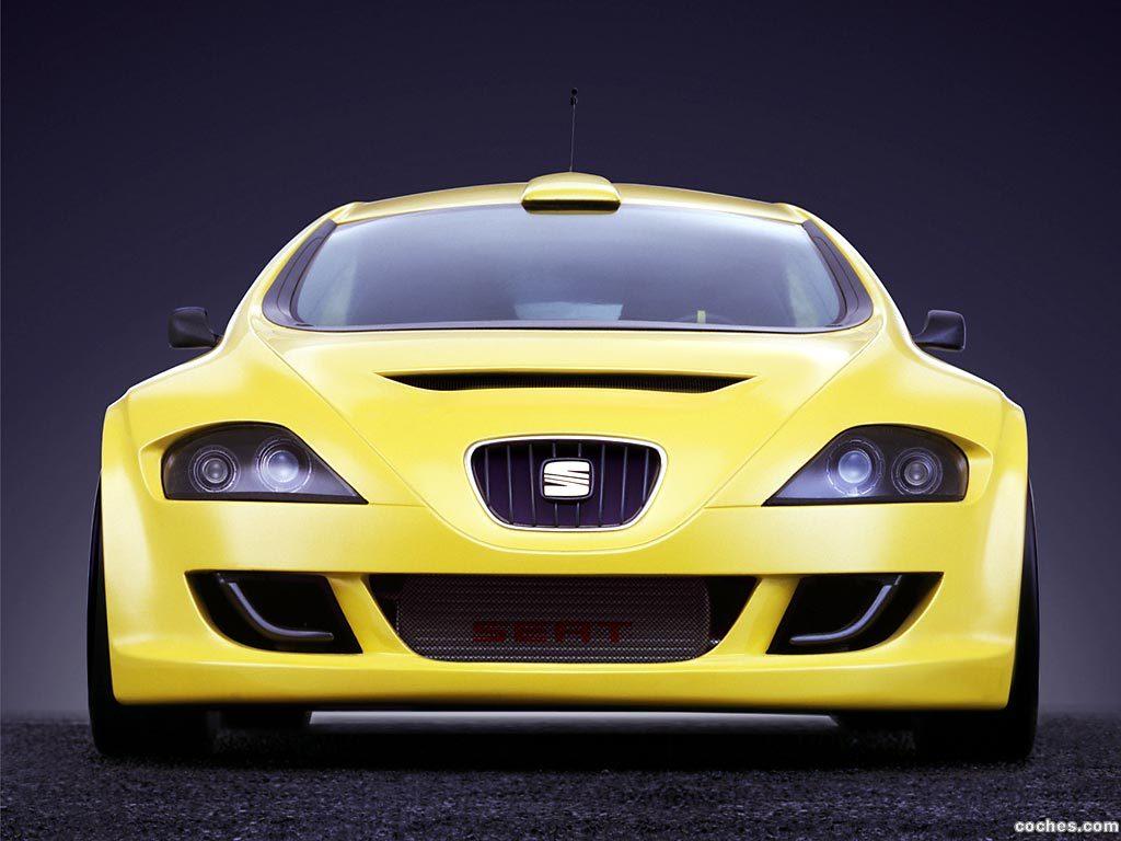 Foto 5 de Seat Tango Concept 2001