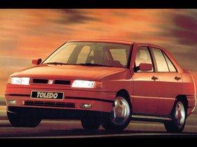 Fotos de Seat Toledo 1991