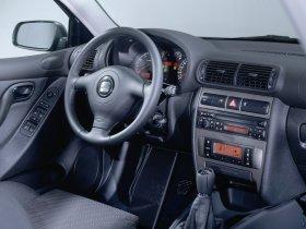 Ver foto 11 de Seat Toledo 1998