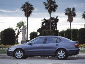 Ver foto 8 de Seat Toledo 1998