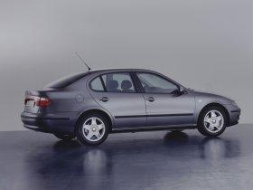 Ver foto 5 de Seat Toledo 1998