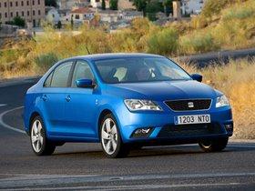 Fotos de Seat Toledo Ecomotive 2012