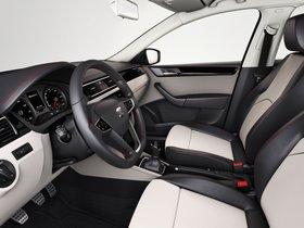 Ver foto 8 de Seat Toledo Concept 2012