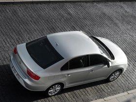 Ver foto 11 de Seat Toledo Ecomotive 2012