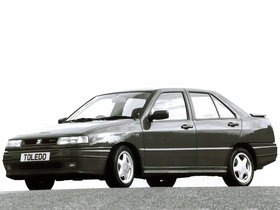 Fotos de Seat Toledo GTi UK 1991-1996