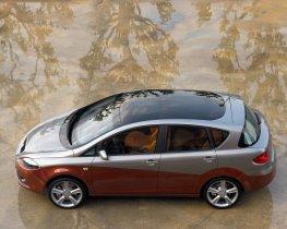 Fotos de Seat Toledo Prototipo 2004
