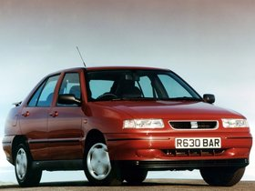 Fotos de Seat Toledo UK 1996