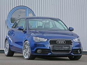 Ver foto 5 de Senner Audi A1 2010