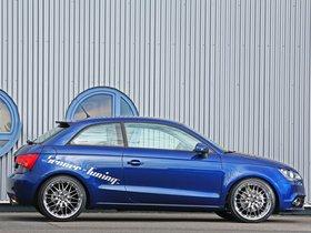 Ver foto 4 de Senner Audi A1 2010