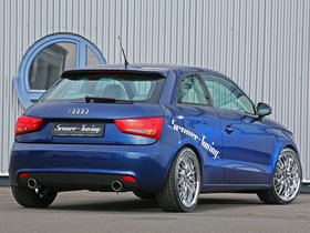 Ver foto 3 de Senner Audi A1 2010
