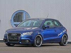 Fotos de Senner Audi A1 2010