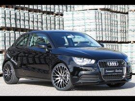 Ver foto 14 de Senner Audi A1 2010